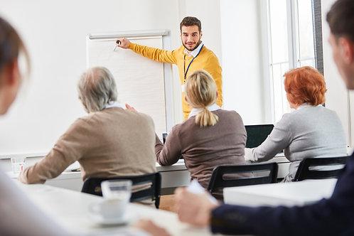 Aktuelle Lernmethoden (8 UE; 20.10.2022)