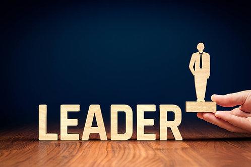 """""""Erfolgreich zum Leader"""""""