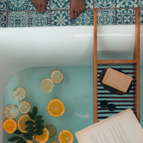 3 Small & Simple Ways To Bring Self-Care Into Your Schedule