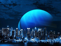 「超級血色藍月亮」踏上猶太節期!31/1/2018 啟示錄「血月」預言:以色列戰爭!第三世界大戰、大海潚、大地震警報!