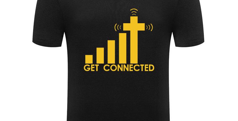 Get Connected Cross