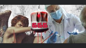 揭露疫苗邪術真相!萬國也被你的邪術(Pharmakeia西方醫藥)迷惑了(啟示錄18:23)