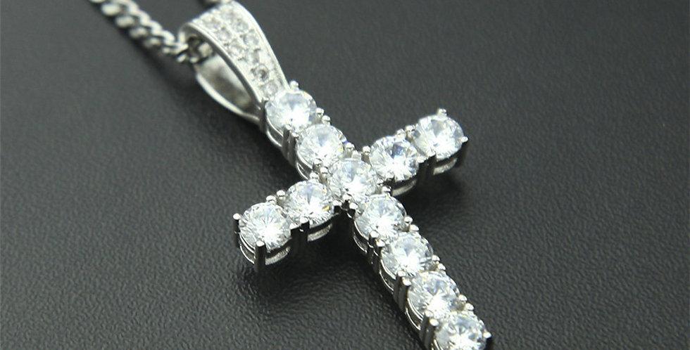十字架 - 讚美華衣