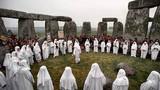 石柱群:暗藏新世界秩序人口滅絕計劃! 崇拜魔鬼的地標! 基督徒儆醒!
