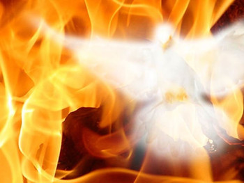 主再來前最後一個禧年五旬節,領受千載難逢的五旬節恩膏! 跟上神的步伐!數算俄梅珥!