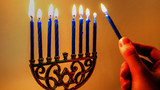 "「光明節」- 猶太教異端崇拜 ""Hanukkah"" is connected to ""Pagan Worship"""