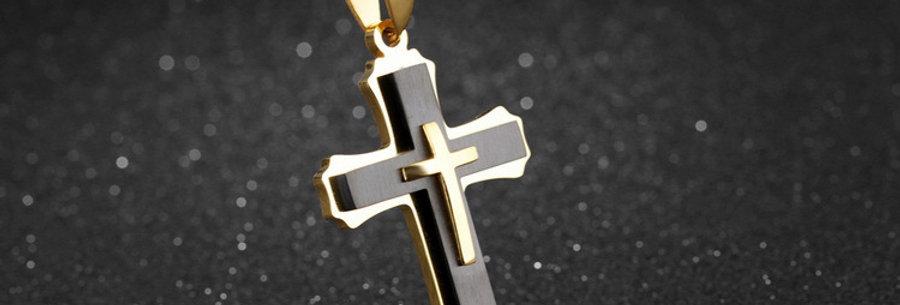 十字架 - 榮耀君王