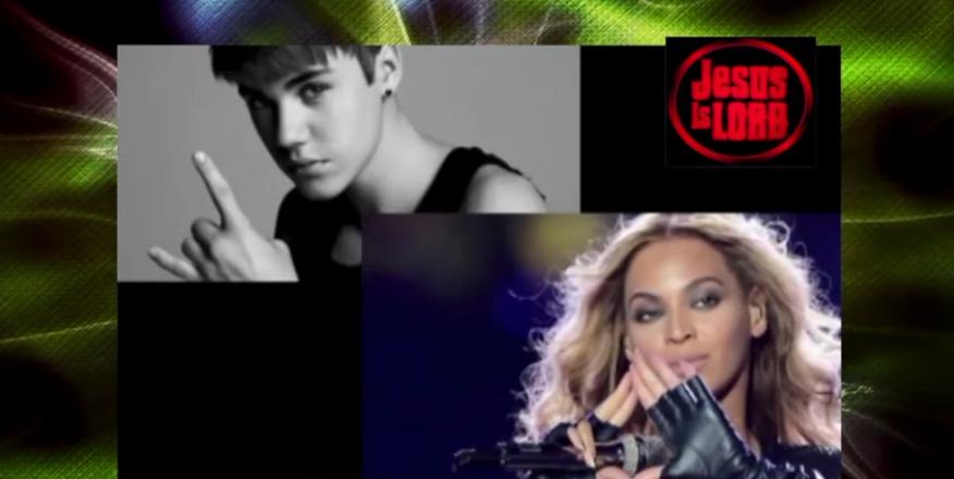 既是共濟會成員又自稱基督徒的明星Jay Z, Beyonce, Justin Bieber⋯⋯他們肆無忌憚地舉起共濟會的招牌手勢