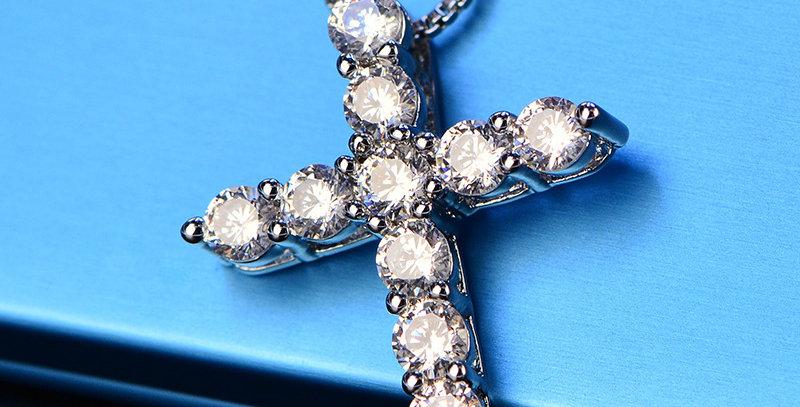 十字架 - 聖潔愛情