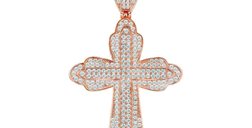 十字架 - 榮美新婦