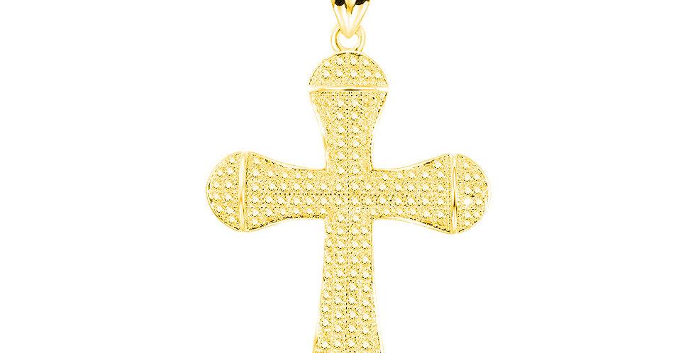 Cross - Spikenard