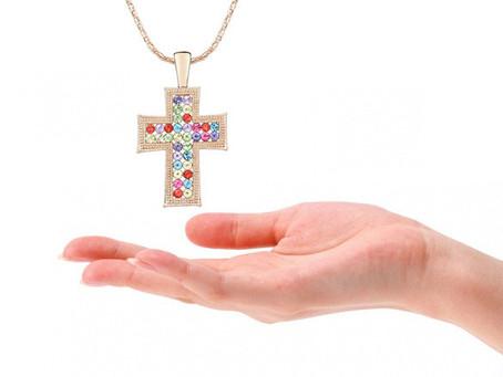 Shalom 撒冷十字架「十架播種」捐贈孩子福音大行動