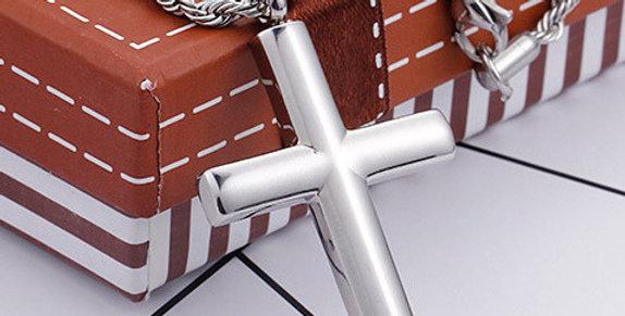 十字架 - 榮美救主