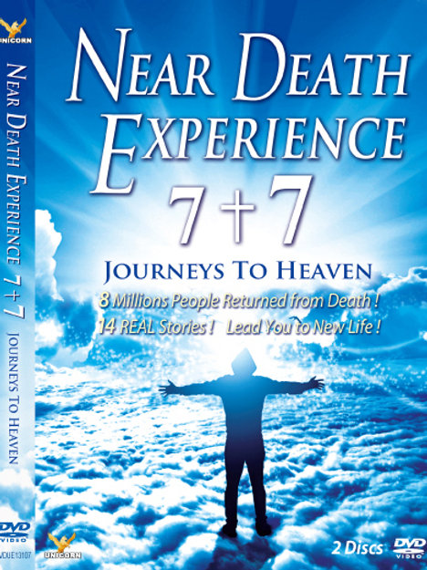 Near Death Experience 7+7 Journeys to Heaven