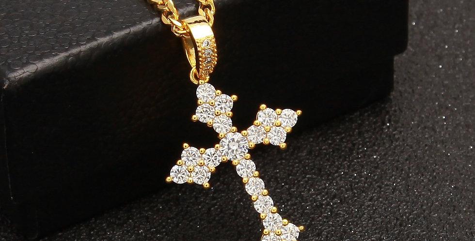 十字架 - 書拉密女