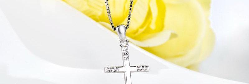 十字架 - 信心