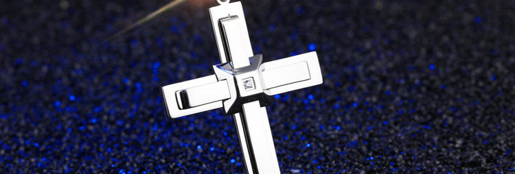 Cross - Shinning Star