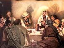 耶和華 上帝 所定的七個聖經中的節期-預表了主耶穌基督再來的重大啟示!  逾越節晚餐-記念 主耶穌的受難與拯救!