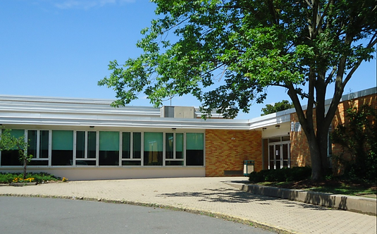 New Providence Middle & High Schools