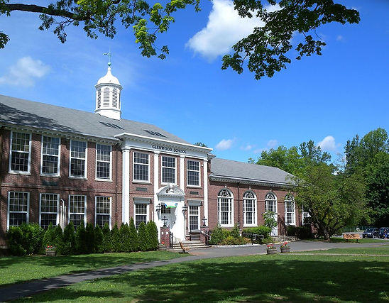 Glenwood School, Millburn, NJ