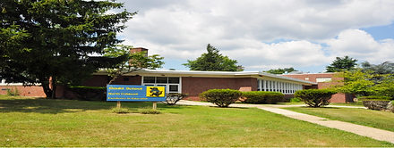 Hillside Elementary School, Montclair, New Jersey