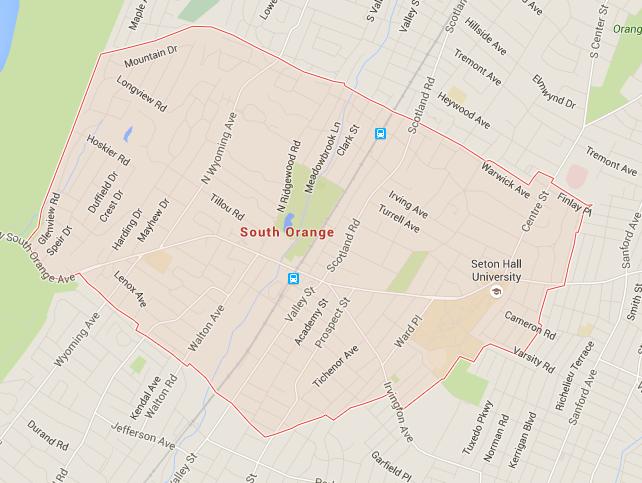 South Orange, New Jersey