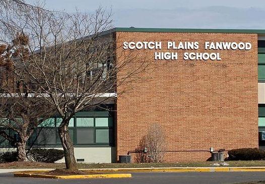 Scotch Plains Fanwood schools