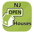 NJ Open House listing app