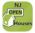 NJ open house app