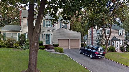 Livingston houses