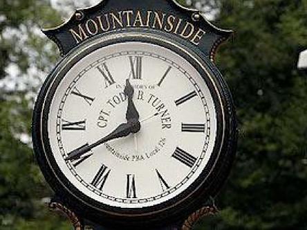 Mountainside, NJ