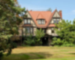 Charles S. Schultz House, Montclair, New Jersey