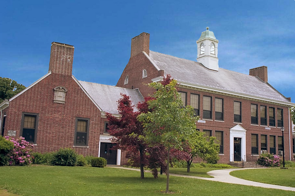 Franklin School, Westfield, New Jersey
