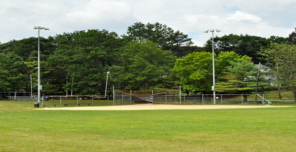 North Caldwell ball field