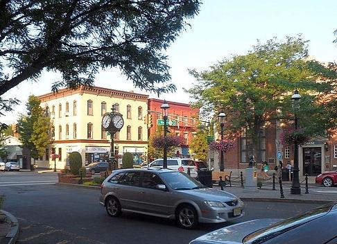 Madison, New Jersey