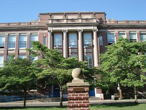 Montclair High School, Montclair, New Jersey
