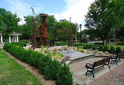 Park, New Providence, New Jersey