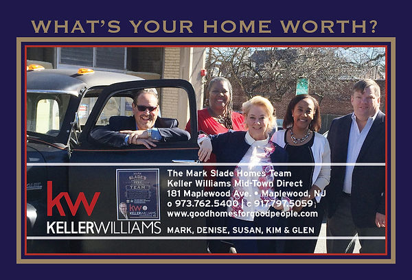 Mark Slade Home Team, Keller Williams