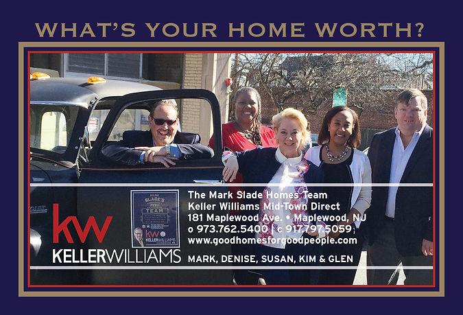 Mark Slade Home Team, Keller Williams