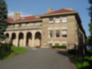 Ridgewood Avenue School, Glen Ridge, New Jersey