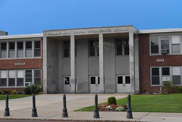 Edison School, Westfield, New Jersey