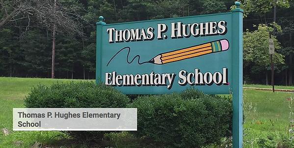 Thomas P. Hughes School