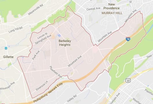 Berkeley Heights