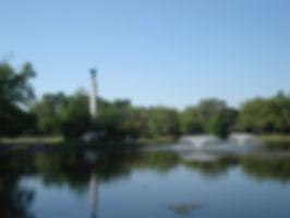Edgemont Memorial Park, Montclair, New Jersey