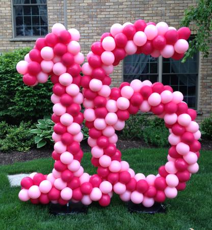 #16 Balloon Sculpture - 6ft