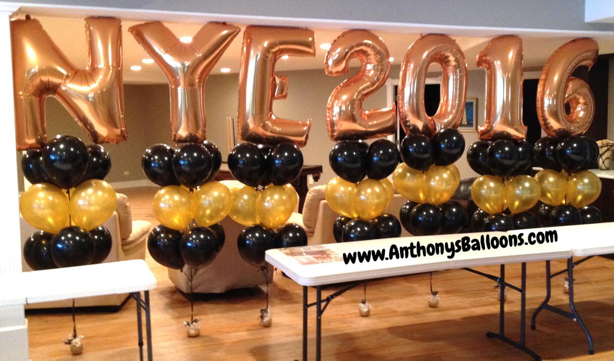 NYE Helium Arrangements
