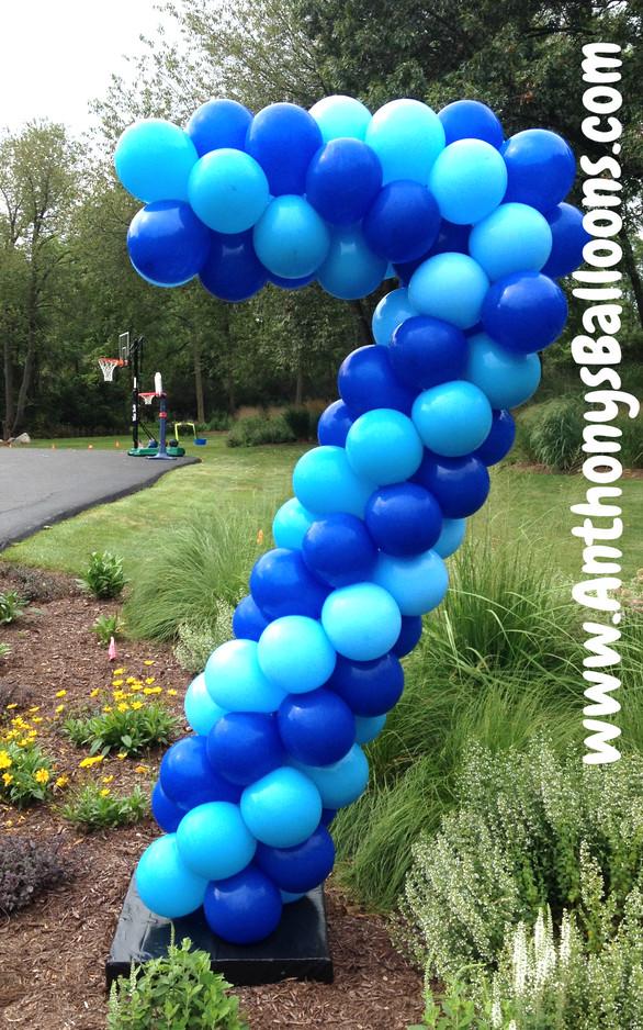 #7 Balloon Sculpture