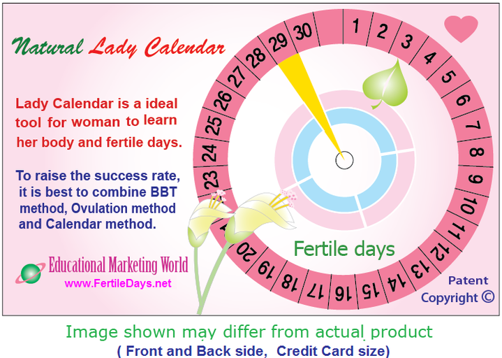 related keywords suggestions for ovulation calendar fertile days