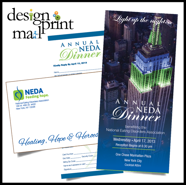 NEDA INvite