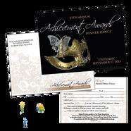Our House Acheivement Award